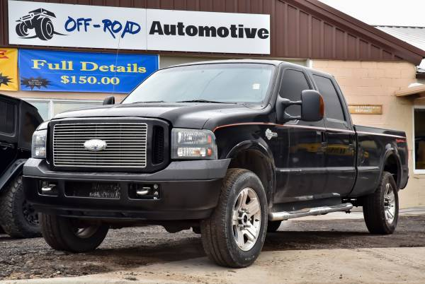 2005 Ford Super Duty F-350 in Fort Lupton, CO