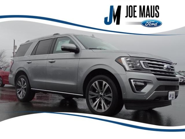 2020 Ford Expedition in Albemarle, NC