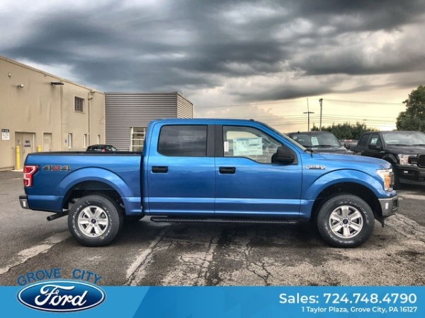 2019 Ford F-150 in Grove City, PA