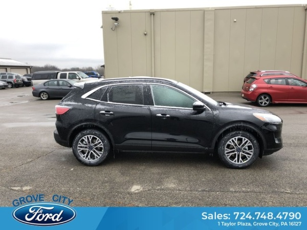 2020 Ford Escape in Grove City, PA