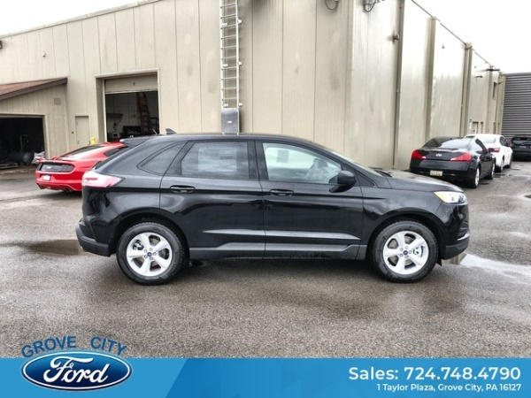 2020 Ford Edge in Grove City, PA