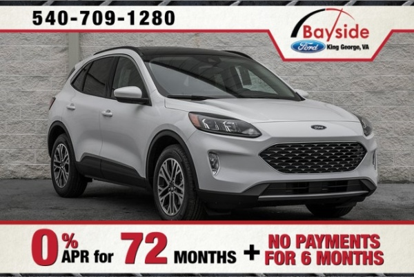 2020 Ford Escape in King George, VA