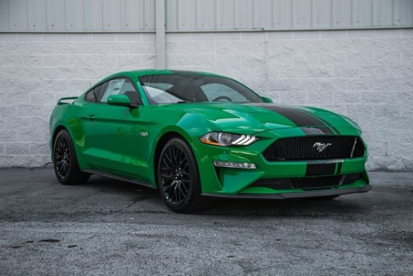 2019 Ford Mustang in King George, VA