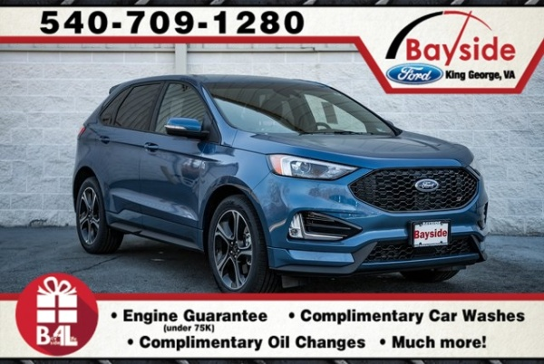 2020 Ford Edge in King George, VA