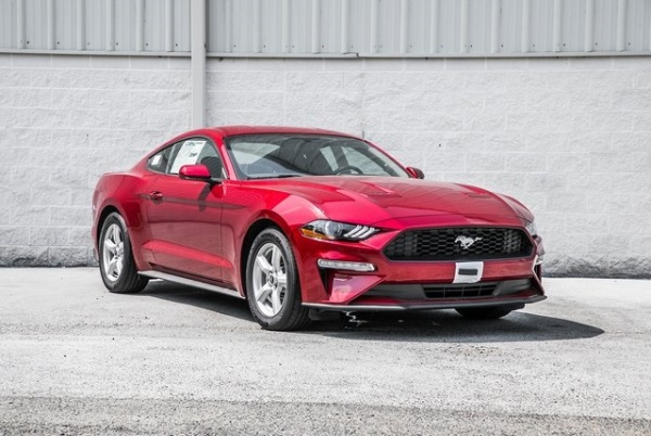 2018 Ford Mustang in King George, VA