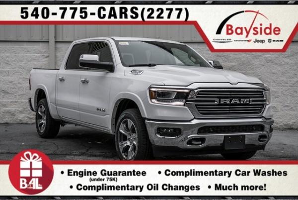 2020 Ram 1500 in King George, VA