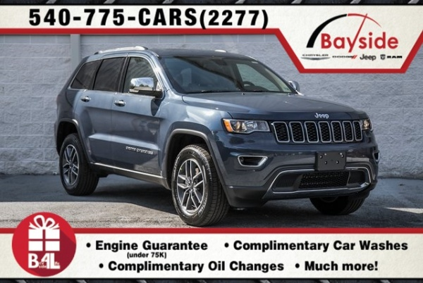 2020 Jeep Grand Cherokee in King George, VA