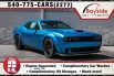 2019 Dodge Challenger R/T Scat Pack Widebody RWD for Sale in King George, VA