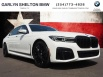 2020 BMW 7 Series 740i RWD for Sale in Temple, TX