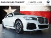 2020 BMW 7 Series 750i xDrive for Sale in Temple, TX