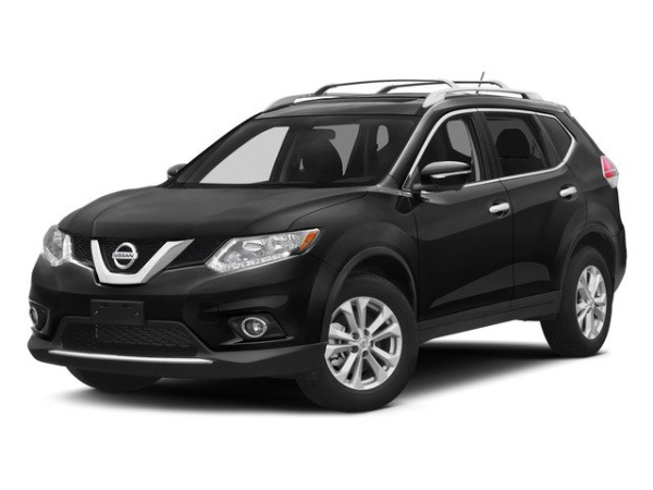 2015 Nissan Rogue in Temple, TX