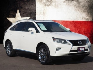 Lexus Suv For Sale >> Used Lexus Rx Rx 350s For Sale In Leander Tx Truecar