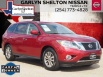 2015 Nissan Pathfinder SV FWD for Sale in Temple, TX
