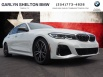 2020 BMW 3 Series M340i RWD for Sale in Temple, TX