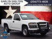 2009 Chevrolet Colorado WT Regular Cab Standard Box 2WD for Sale in Temple, TX