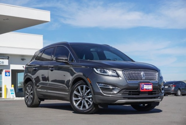 2019 Lincoln MKC in Temple, TX