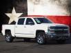 2018 Chevrolet Silverado 1500 LTZ Crew Cab Short Box 4WD for Sale in Temple, TX