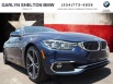 2020 BMW 4 Series 430i Convertible RWD for Sale in Temple, TX