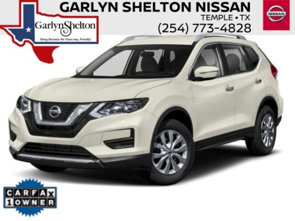 2018 Nissan Rogue in Temple, TX