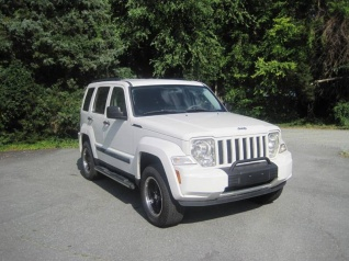 2008 Jeep Liberty For Sale >> Used Jeep Libertys For Sale Truecar