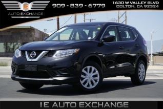 2016 Nissan Rogue For Sale >> Used 2016 Nissan Rogues For Sale Truecar