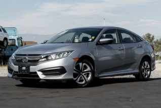 Used Honda Civic Sedans for Sale | TrueCar