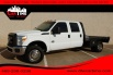"2014 Ford Super Duty F-350 Chassis Cab XLT Crew Cab 176"" 60"" CA DRW 4WD for Sale in Plano, TX"