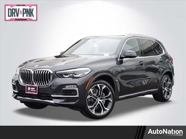2020 BMW X5 in Fremont, CA