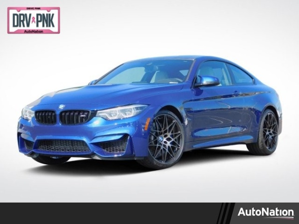 2020 BMW M4 in Fremont, CA