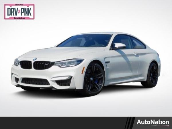 2020 BMW M4 in Fremont, CA