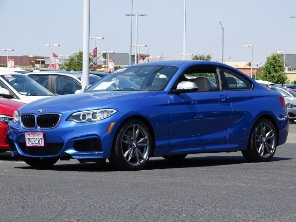 2016 BMW 2-Series Prices, Reviews and Pictures | U.S. News & World ...