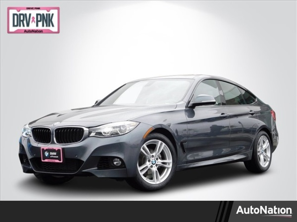 2017 BMW 3 Series in Fremont, CA