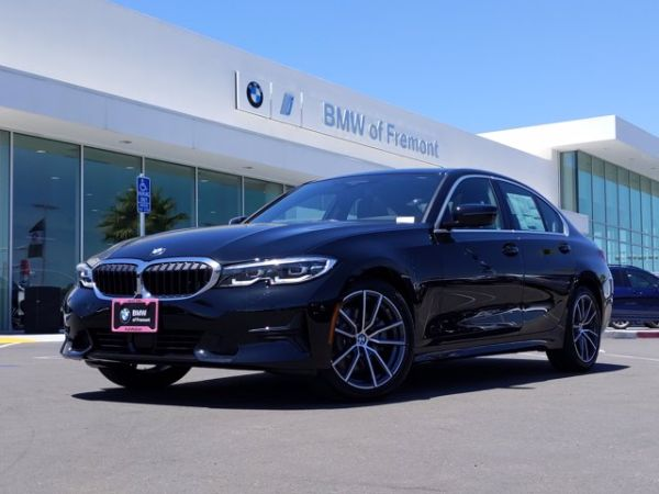 2020 BMW 3 Series in Fremont, CA