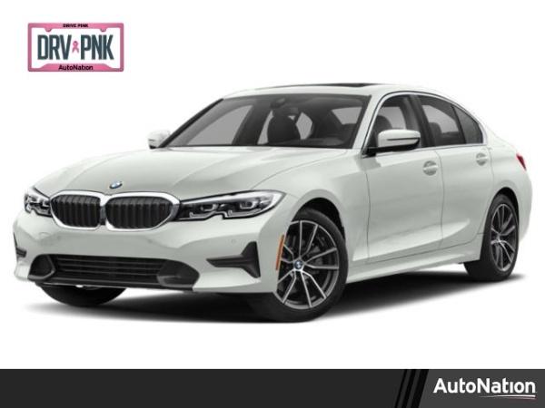 2020 BMW 3 Series in Fremont, CA