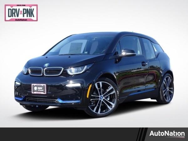 2019 BMW i3 in Fremont, CA