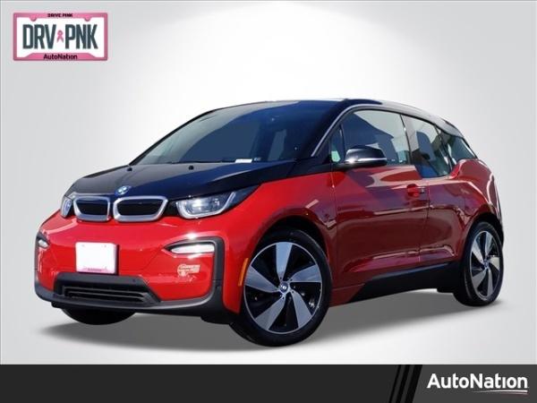 2018 BMW i3 in Fremont, CA