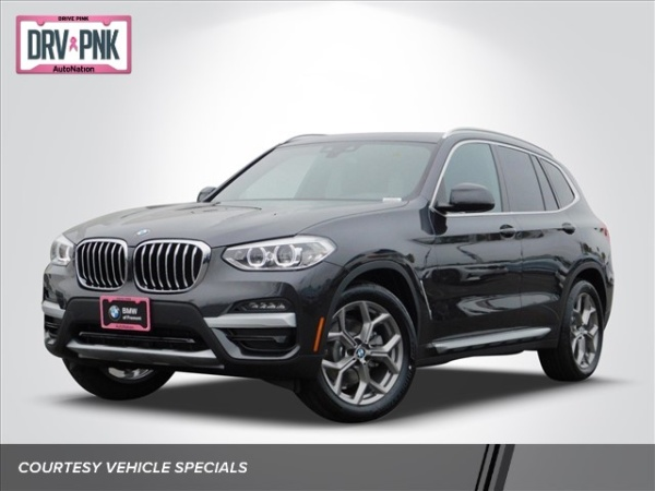 2020 BMW X3 in Fremont, CA