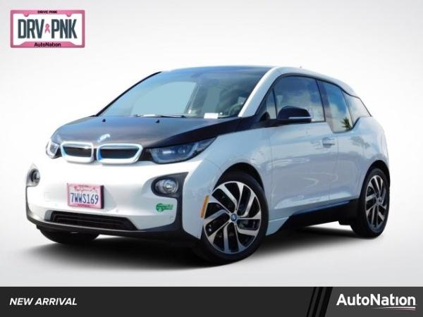 2017 BMW i3 in Fremont, CA
