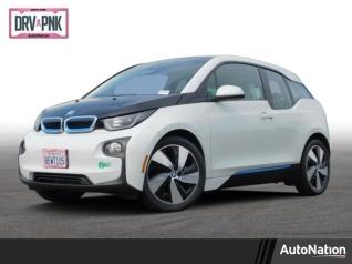 0f09464c79bcbf 2015 BMW i3 60 Ah with Range Extender for Sale in Fremont