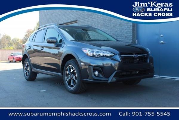 2019 Subaru Crosstrek in Memphis, TN