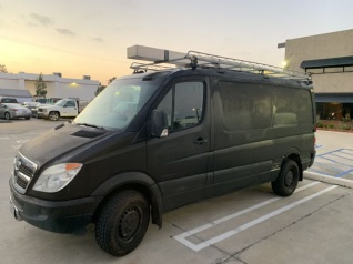 Used Dodge Sprinters for Sale | TrueCar