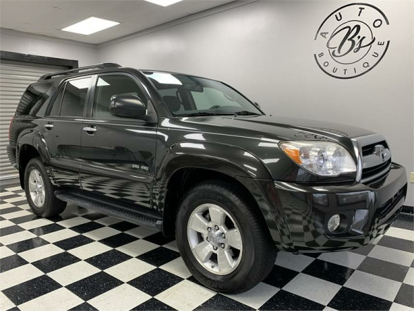 2006 Toyota 4Runner in Anderson, SC