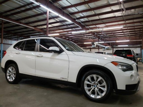 2014 BMW X1 in Spring Hope, NC