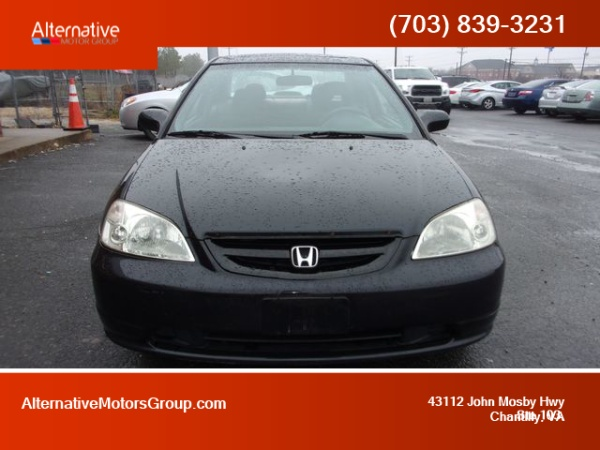 2003 Honda Civic in Chantilly, VA