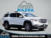 2018 GMC Acadia SLT with SLT-1 FWD for Sale in Fontana, CA