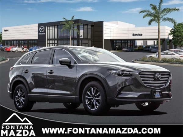 2020 Mazda CX-9 in Fontana, CA