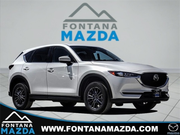 2019 Mazda CX-5 in Fontana, CA