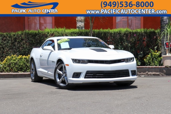 2015 Chevrolet Camaro in Costa Mesa, CA