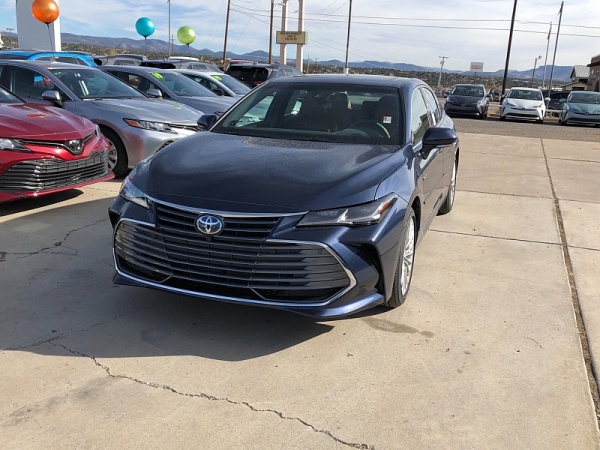 2020 Toyota Avalon in Silver City, NM
