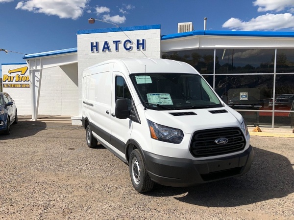 2019 Ford Transit Cargo Van in Silver City, NM